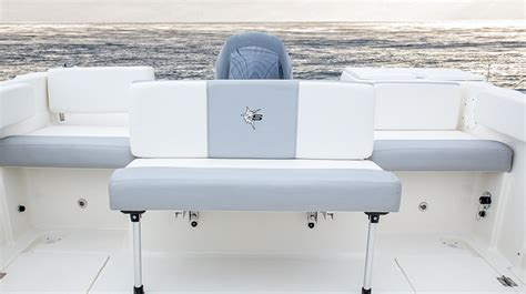 transom bench seat striper 200 dual console have we met before boats com