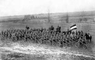 home front ww1 ww1 german bicycle infantry on the western front 1914