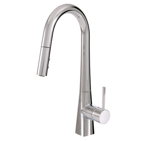 aquabrass kitchen faucets aquabrass pull down dual stream mode kitchen faucet