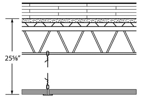 grid layout ul usg design studio ul p227 fire resistant assembly