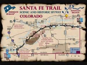 sand creek colorado map santa fe trail sand creek colorado scenic