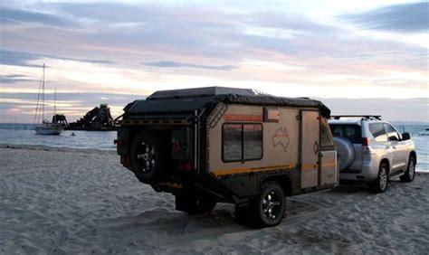 road trailer uev 490 conqueror australia s versatile road cing