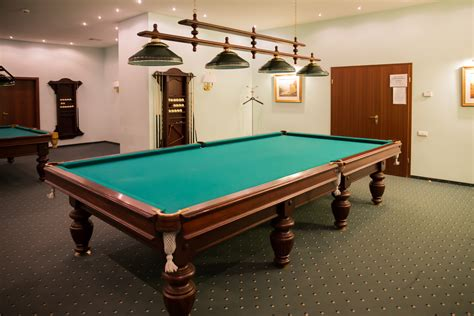 stylish pool table service as and