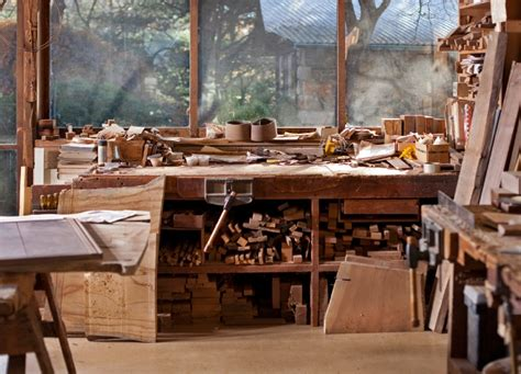 woodworking studio wood furniture is giving a new for tree