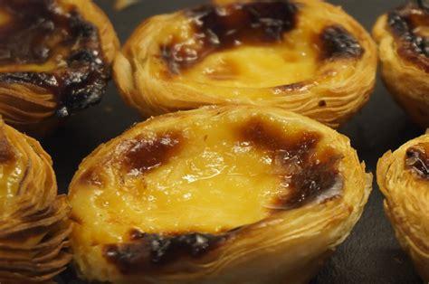cuisine au portugal the lisbonomist mcbifana et pasteis de nata