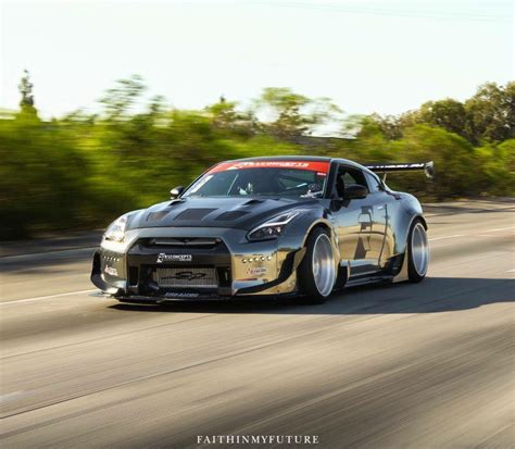 modified nissan skyline r35 pin by ricardo boehme on modified cars