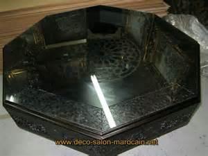 meilleurs mod 232 les de tables salon marocain en bois salon
