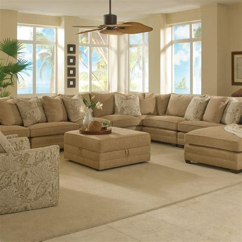 Big Living Room Chairs 20 Best Large Sofa Sectionals Sofa Ideas