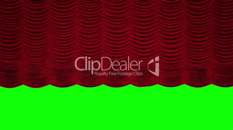 curtains that go up and down red austrian stage curtain go up and down royalty free