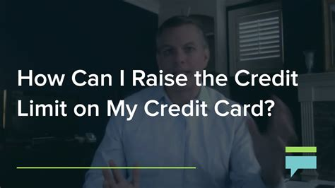 What Is Credit Ceiling by How Can I Raise The Credit Limit On Credit Card