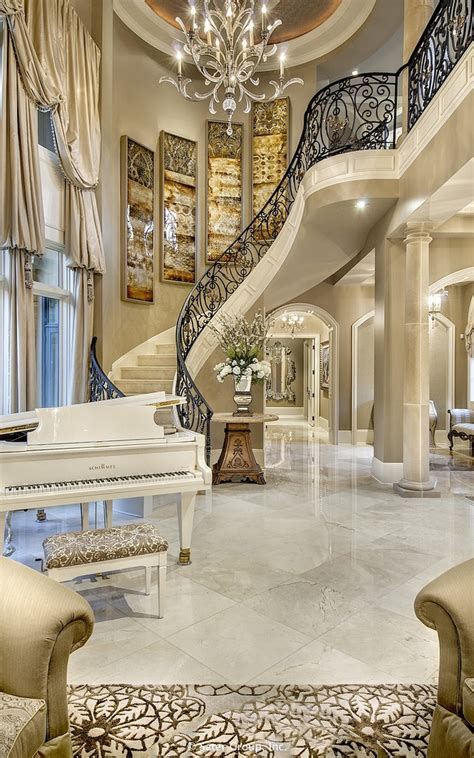 Exclusive Home Interiors Villa The Sater Inc