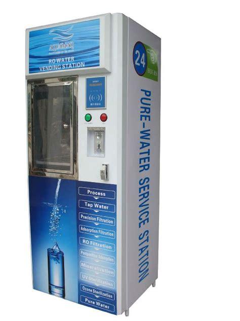 Water Dispenser Vending Machine ro water vending machine buy water vending osmosis water vending