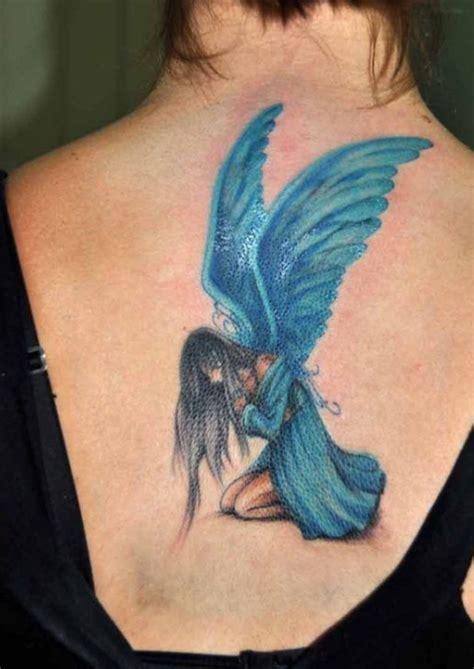 sitting fairy tattoo designs 3d tattoos with flowers tattoos
