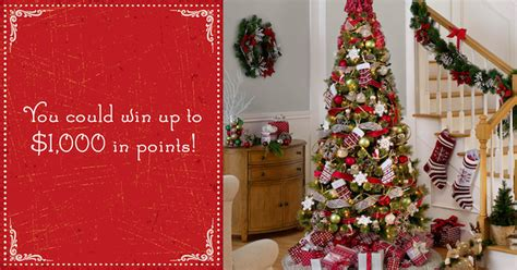 Sears Survey Sweepstakes - diy illuminated christmas canvas best dressed home sweepstakes