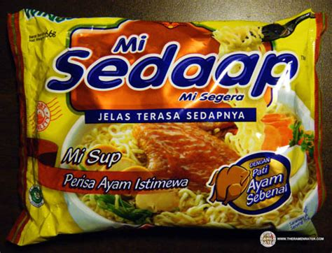 mie maggie perisa ayam mie sedaap archives the ramen rater
