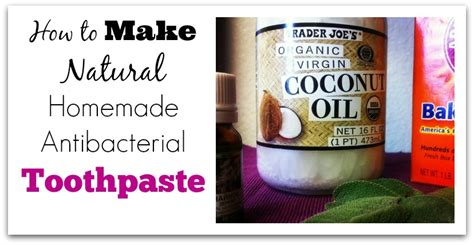 naturally twisted recipe coconut oil toothpaste really how to make natural homemade toothpaste