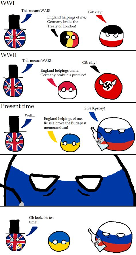Country Ball Memes - ukraineball country balls