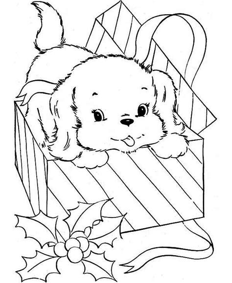 coloring pages of little puppies free coloring pages of little puppy