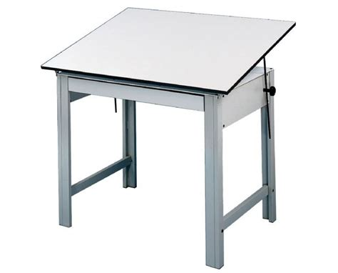 Alvin Drafting Tables Alvin Designmaster Drafting Table Tiger Supplies