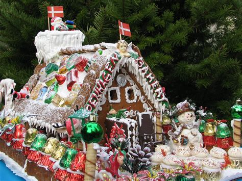 home furniture decoration gingerbread house decorations