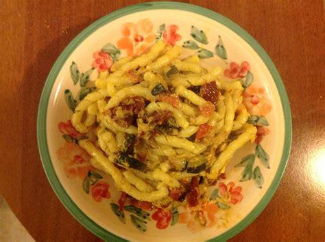 recette de cuisine avec une p穰e bris馥 amandes siciliennes calibro 34 36