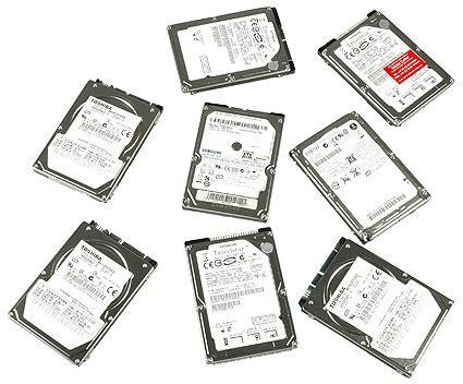 Hardisk Laptop 250 Giga comparativa otto disk da 2 5 quot contro il wd da 250 gb tom s hardware