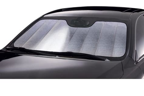 sun reflector for house windows intro tech automotive ultimate reflector car sun shade