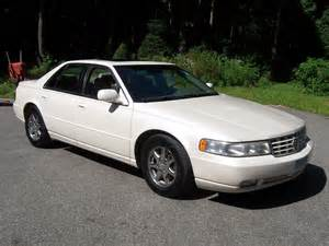 Cadillac Cts 1999 1999 Cadillac Seville Overview Cargurus