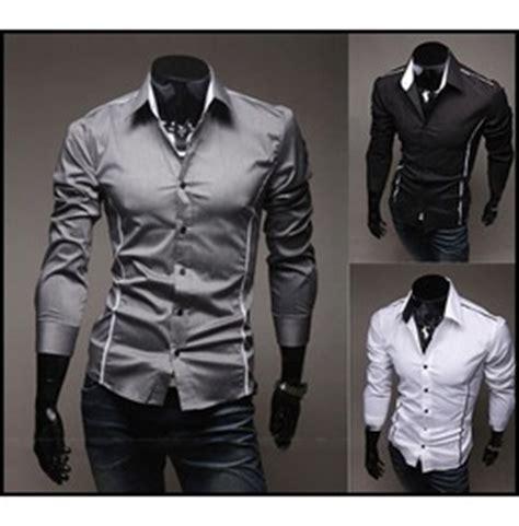 Blazer Grey Lengan 34 shop edgy clothing at rebelsmarket t shirts jackets