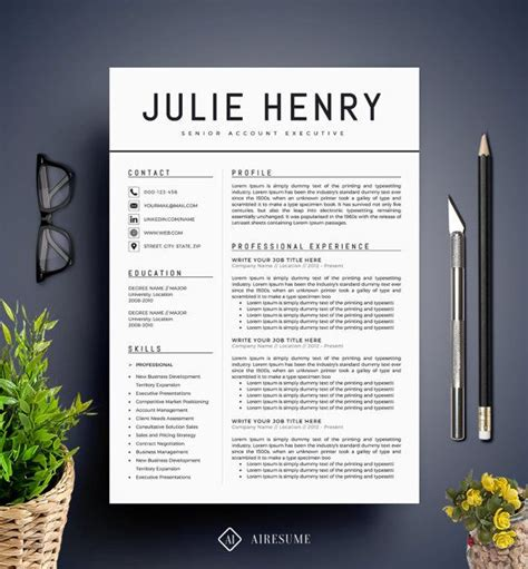 Best 25 Resume Templates Ideas On Pinterest Resume Resume Design Template And Resume References Modern Letter Template