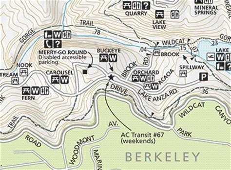 Free Floor Plan Mapper bicycling and walking maps and guides city of berkeley ca
