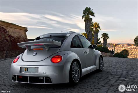 vw beetle rsi     liter vr cranking  hp