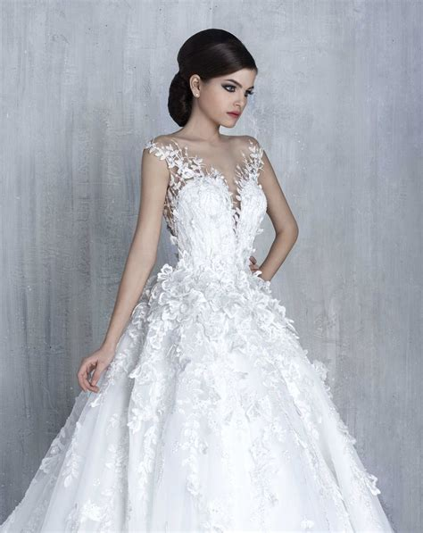 Wedding Dresses Lebanon by Wedding Dresses I Bridal Gowns I Beirut Lebanon