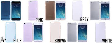Nillkin Nature Tpu Soft Iphone 6 Plus Grey iphone 6 plus 5 5 nillkin nature s end 10 14 2016 2 34 pm