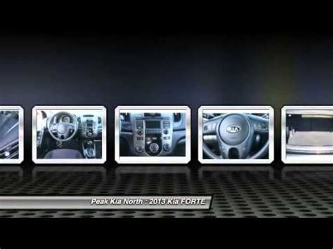 Kia Ft Collins by 2013 Kia Forte Greeley Loveland Fort Collins