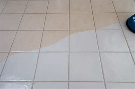 grouting a bathroom floor how to clean grout on tile floor adorable tips for cleaning grout lines on tile floors