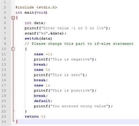 switch statement objective c javascript switch statement exle phpsourcecode net