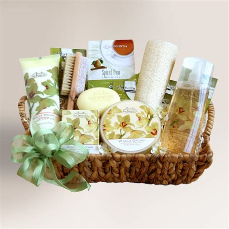 cheap gift baskets cheap spa gift baskets best decor things