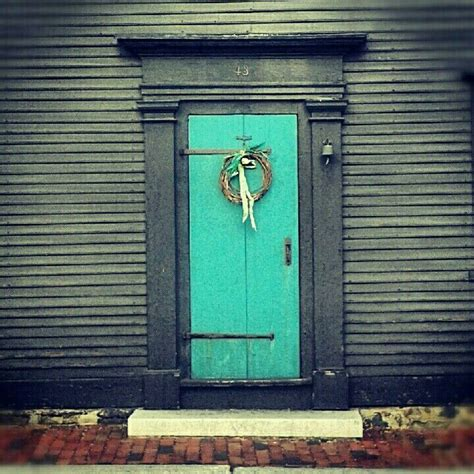 bright blue front door front door bright blue colors pinterest