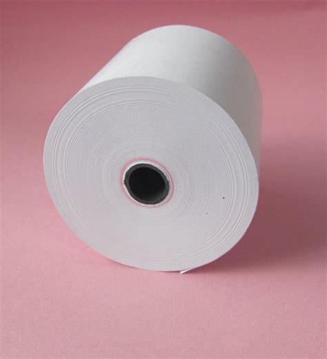 Retbiz Thermal Paper 80 X 83 Mm 80mm x 83mm thermal till roll panda paper roll