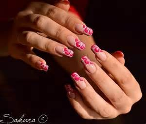 valentine s day nail designs 2013
