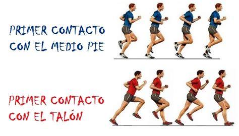mejorar oscilacion vertical entrenador personal 191 correr s 205 pero con buena t 201 cnica
