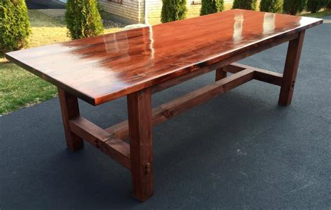 farmhouse table farmhouse table industrial design