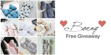 Free Giveaways For Babies - borny baby gear free giveaway