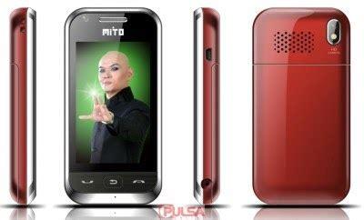 Hp Nokia 225 Tabloid Pulsa daftar harga hp mito terbaru 2013 artikel apa aja