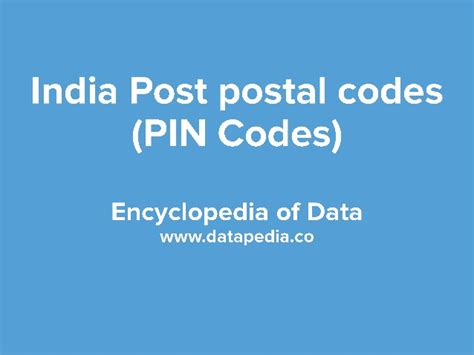 Post Office Zip Code Lookup by Indian Postal Zip Codes Indian Post Office Datapedia