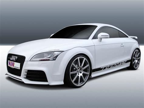 Audi Tt Aufkleber by Kw Audi Tt Rs Felgen Fahrwerke Tts Freunde De Das
