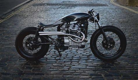 Honda Motorrad Händler Dresden by Honda Cx500 Cafe Racer Auto Fabrica