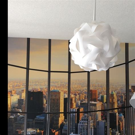 lustre chambre design lustre blanc design suspension original luminaires par