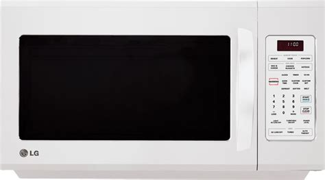 microwave with exhaust fan lg lmv1813 1 8 cu ft the range microwave with 400